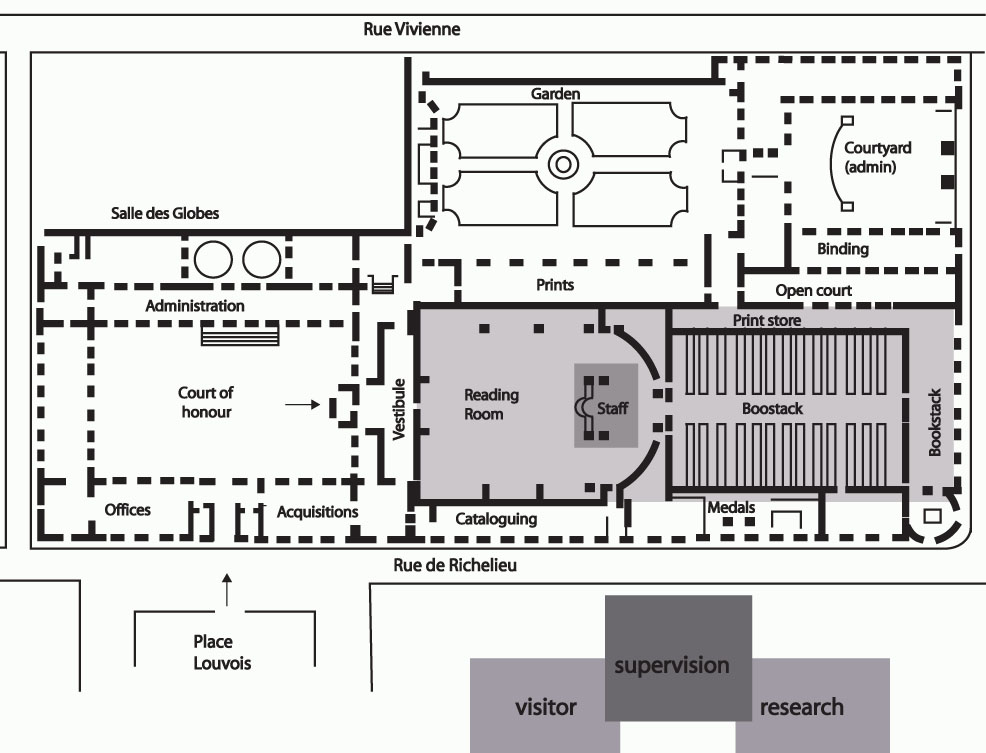 seattle public library floor plan submited images